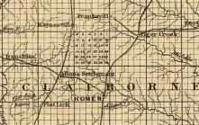 Allens Settlement